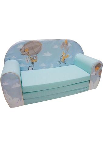 Knorrtoys® Sofa »Balloon«, für Kinder; Made in Europe kaufen