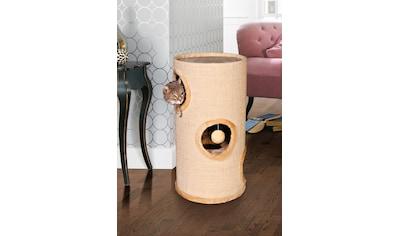 TRIXIE Kratzbaum »Cat Tower«, hoch, ØxH: 36x70 cm kaufen