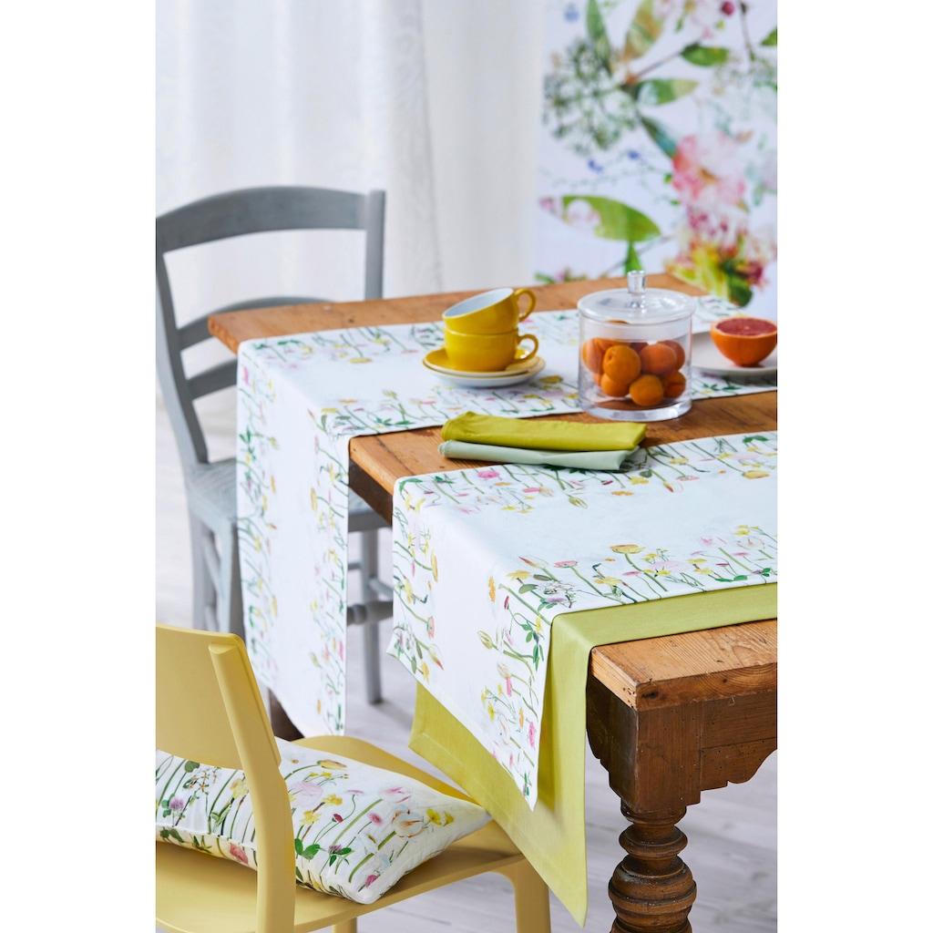 APELT Tischläufer »1618 Springtime«, Digitaldruck