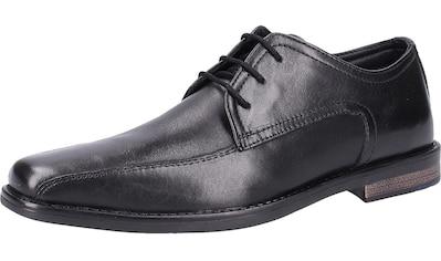 Venturini Schnürschuh »Leder« kaufen