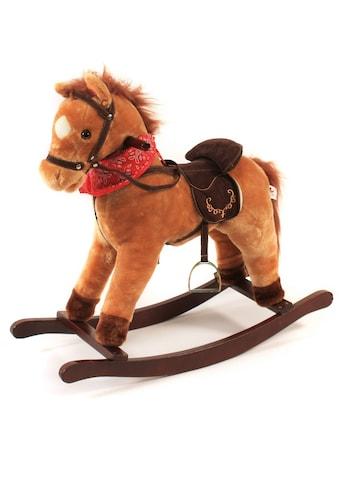 """CHIC2000 Schaukelpferd """"Cowboy"""" kaufen"""