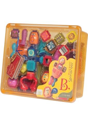 B. Spielbausteine »Bristle Block Spinaroos«, (75 St.) kaufen