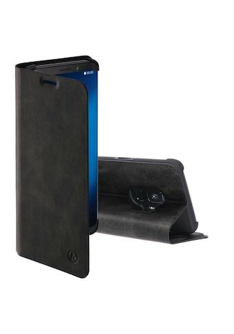 """Hama Booklet """"Guard Pro"""" für Samsung Galaxy S9, Schwarz kaufen"""
