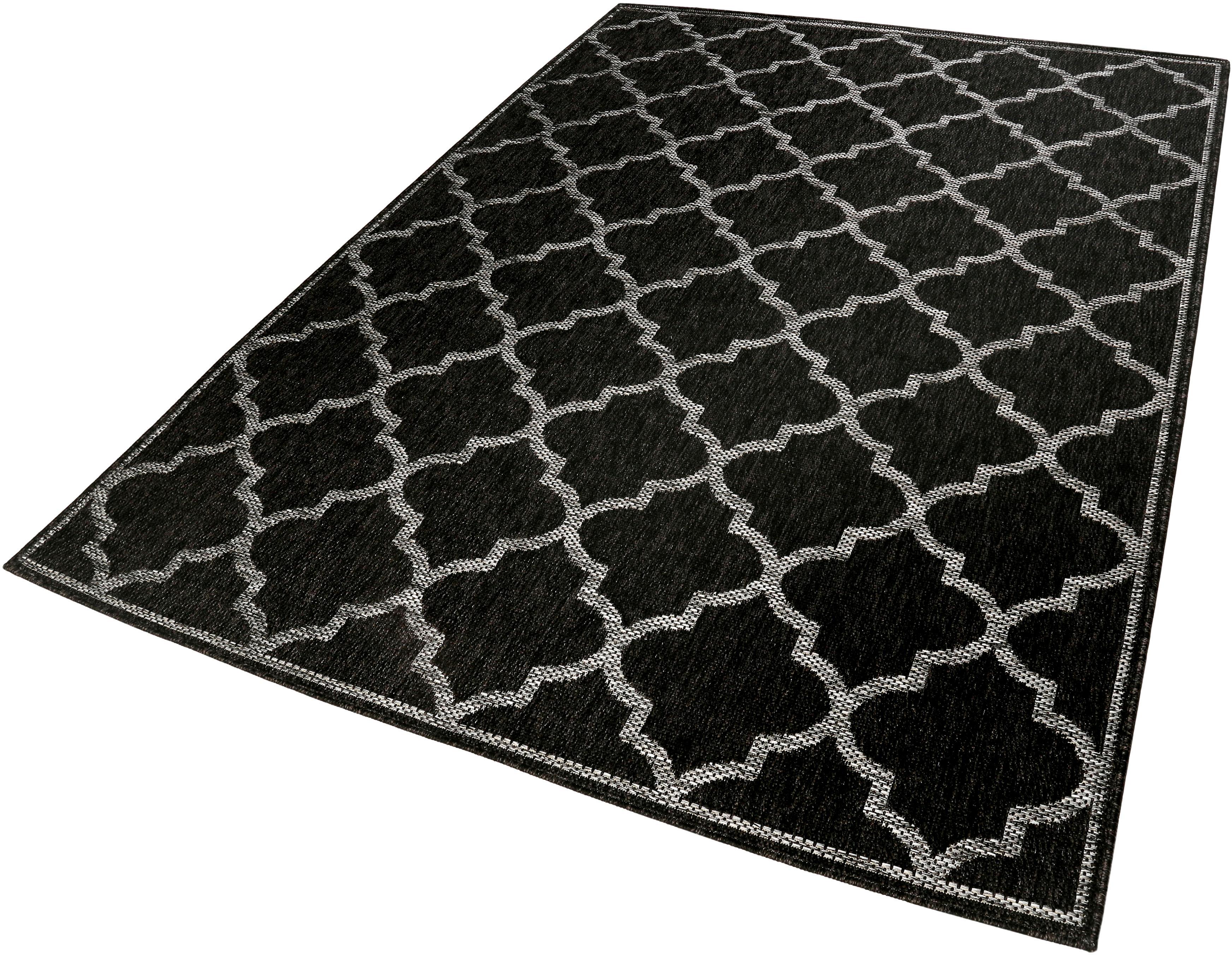 Teppich Gleamy Wecon Home rechteckig Höhe 5 mm maschinell gewebt