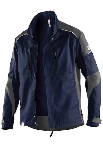 Kübler Arbeitsjacke »ACTIVIQ«, mit 6 Taschen kaufen