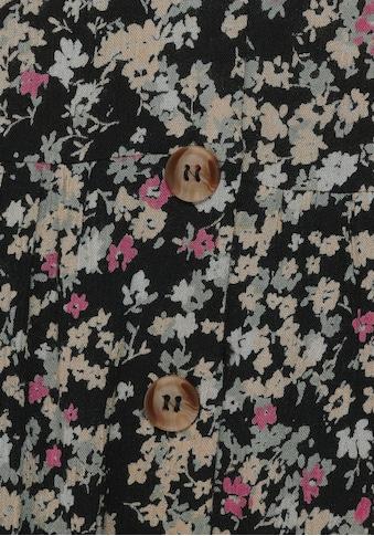 Vero Moda Blusenkleid »VMGLORY SHIRT SHORT DRESS« kaufen