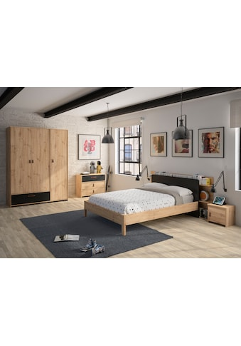 Gami Jugendzimmer-Set »Arthus«, (6 St.) kaufen