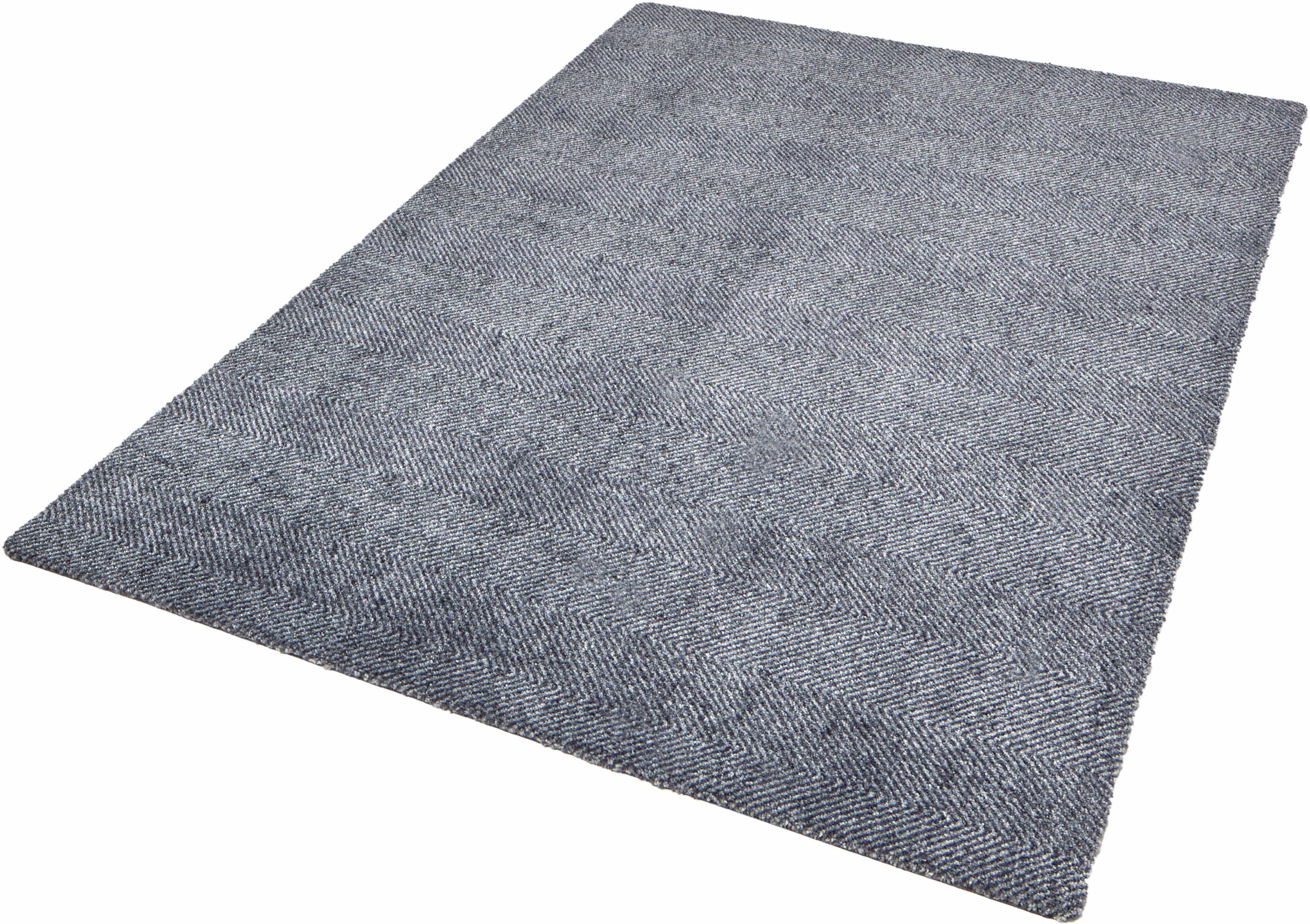Teppich Clean & Go HANSE Home rechteckig Höhe 7 mm maschinell getuftet