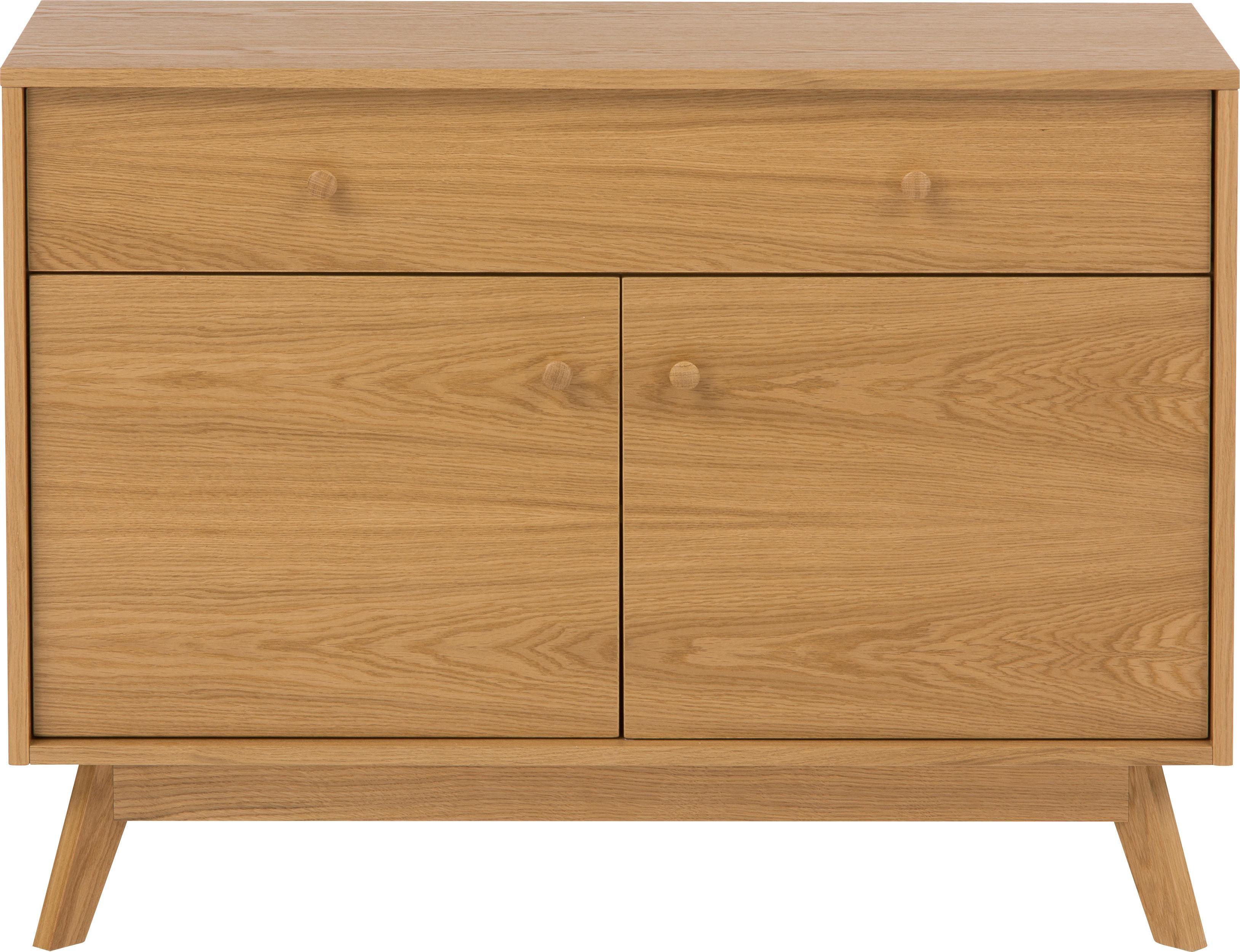 Woodman Sideboard Bjórgvin