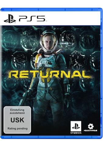 Returnal PlayStation 5 kaufen