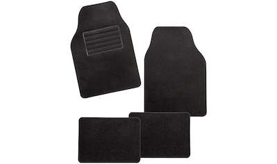 CarFashion Universal-Fußmatten »Rivazza«, Kombi/PKW, (Set, 4 St.) kaufen