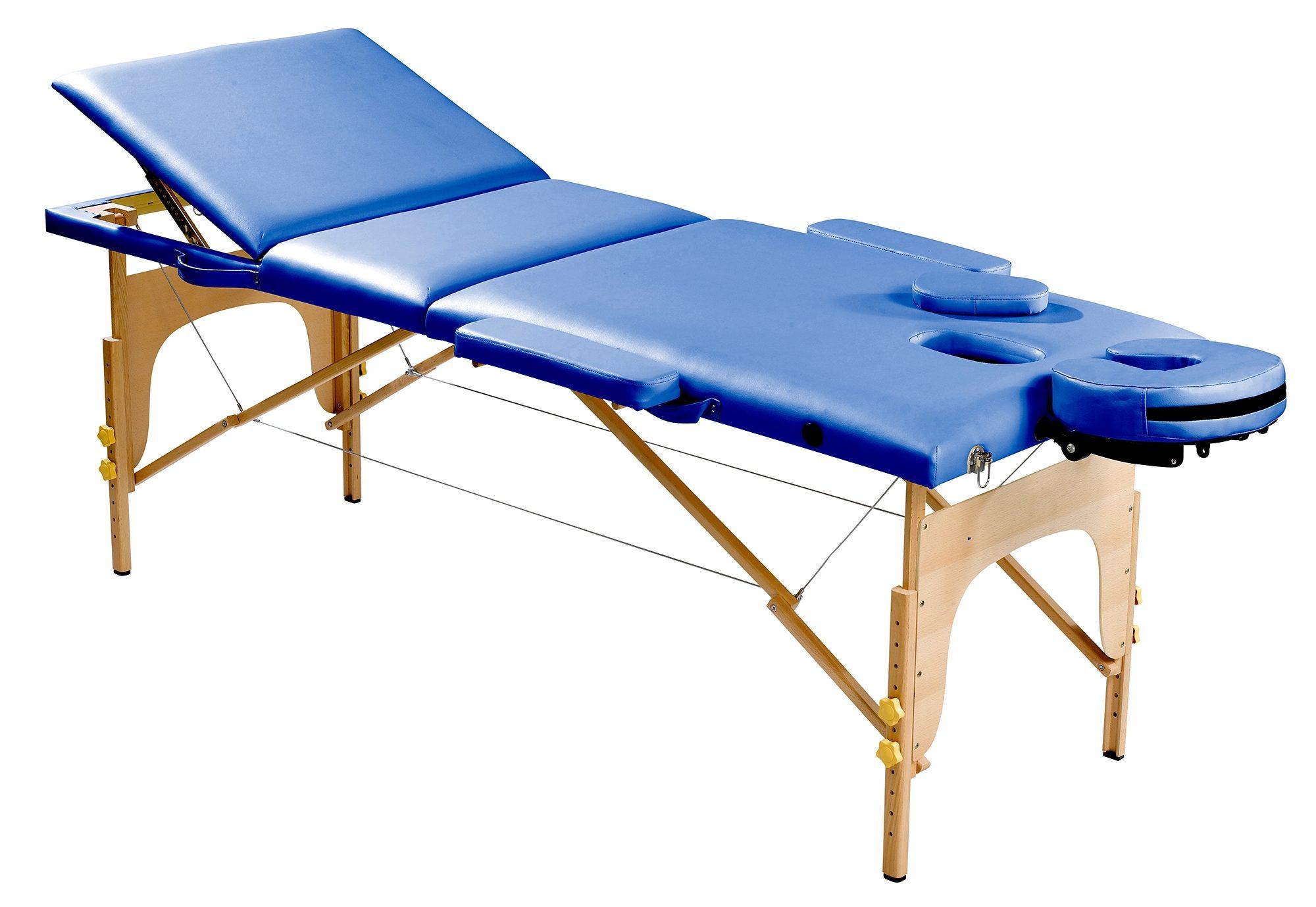 Massageliege,  SP-MAS-001-K , Sportplus Preisvergleich