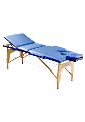 SportPlus Massageliege »SP - MAS - 001 - K« kaufen