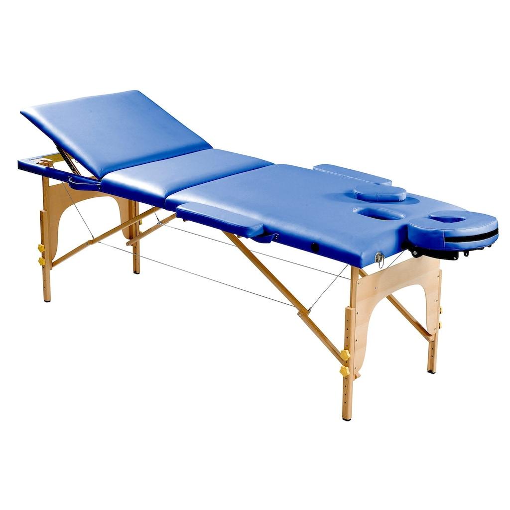 SportPlus Massageliege »SP-MAS-001-K«