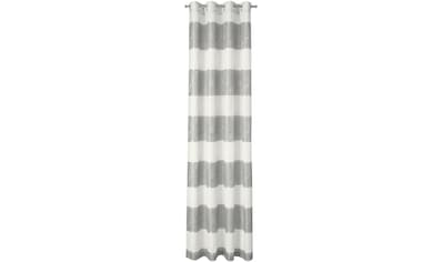 Vorhang, »Cecile«, Neutex for you!, Ösen 1 Stück kaufen