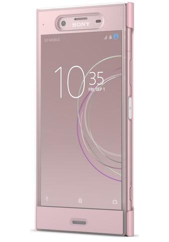 Sony Handytasche »Style Cover Touch SCTG50 für das Xperia XZ1« kaufen