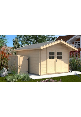 weka Gartenhaus »132 Premium« kaufen