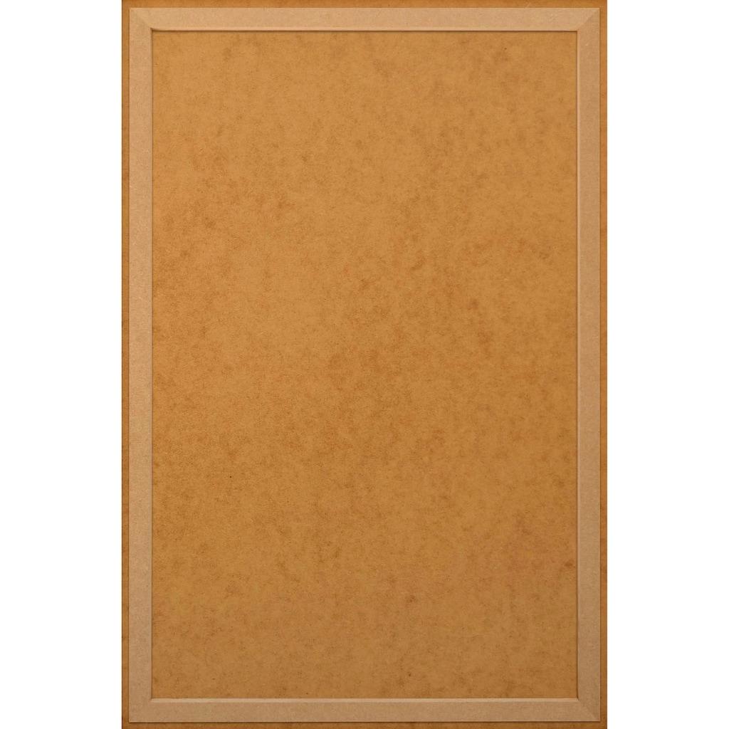 Reinders! Holzbild »Deco Panel 60x90 Familien Regeln«