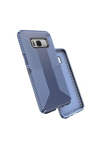 Speck HardCase »Presidio Grip Samsung Galaxy S8 Marine Blue/Twilig« kaufen