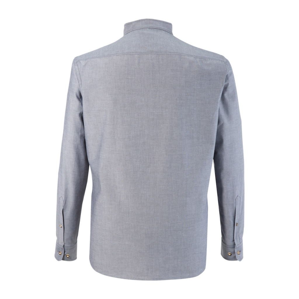 Murk Trachtenhemd, Oxford