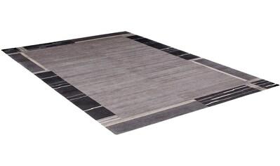 Orientteppich, »Savana Kite«, OCI DIE TEPPICHMARKE, rechteckig, Höhe 6 mm, manuell geknüpft kaufen