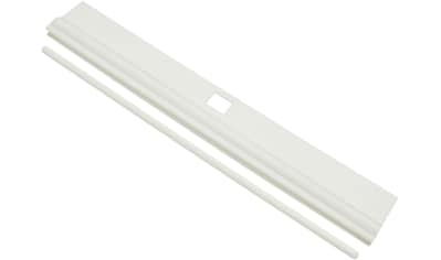 GARDINIA Sichtschutzbefestigung »Lamellenhalter«, Serie Lamellenvorhänge kaufen