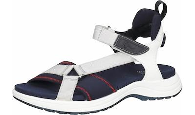 Ara Sandale »Leder/Textil« kaufen