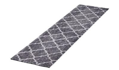 wash+dry by Kleen-Tex Fußmatte »Cubetto«, rechteckig, 9 mm Höhe, waschbar kaufen