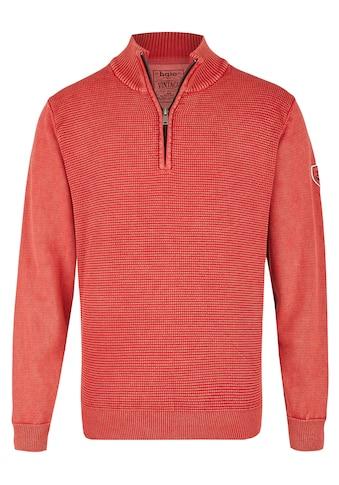 Hajo Washer - Pullover kaufen
