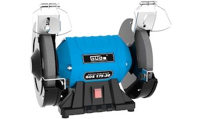 Güde Doppelschleifer »GDS 175-30« kaufen