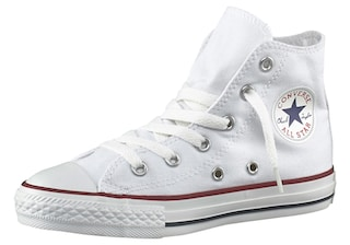 converse sneaker kinder chuck taylor hi per rechnung baur. Black Bedroom Furniture Sets. Home Design Ideas