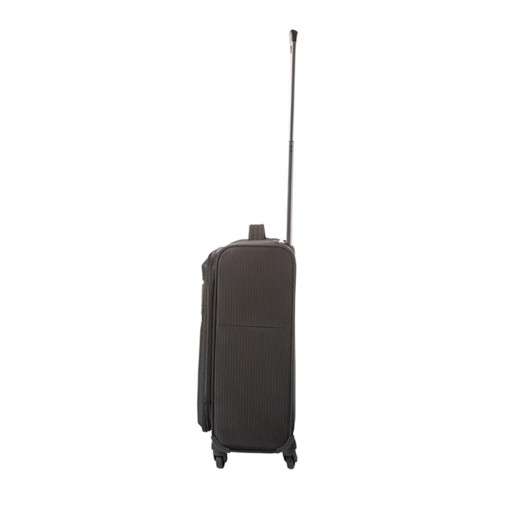 EPIC Weichgepäck-Trolley »Nano«, 4 Rollen