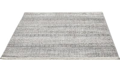 LUXOR living Teppich »San Fernando«, rechteckig, 10 mm Höhe, Wohnzimmer kaufen