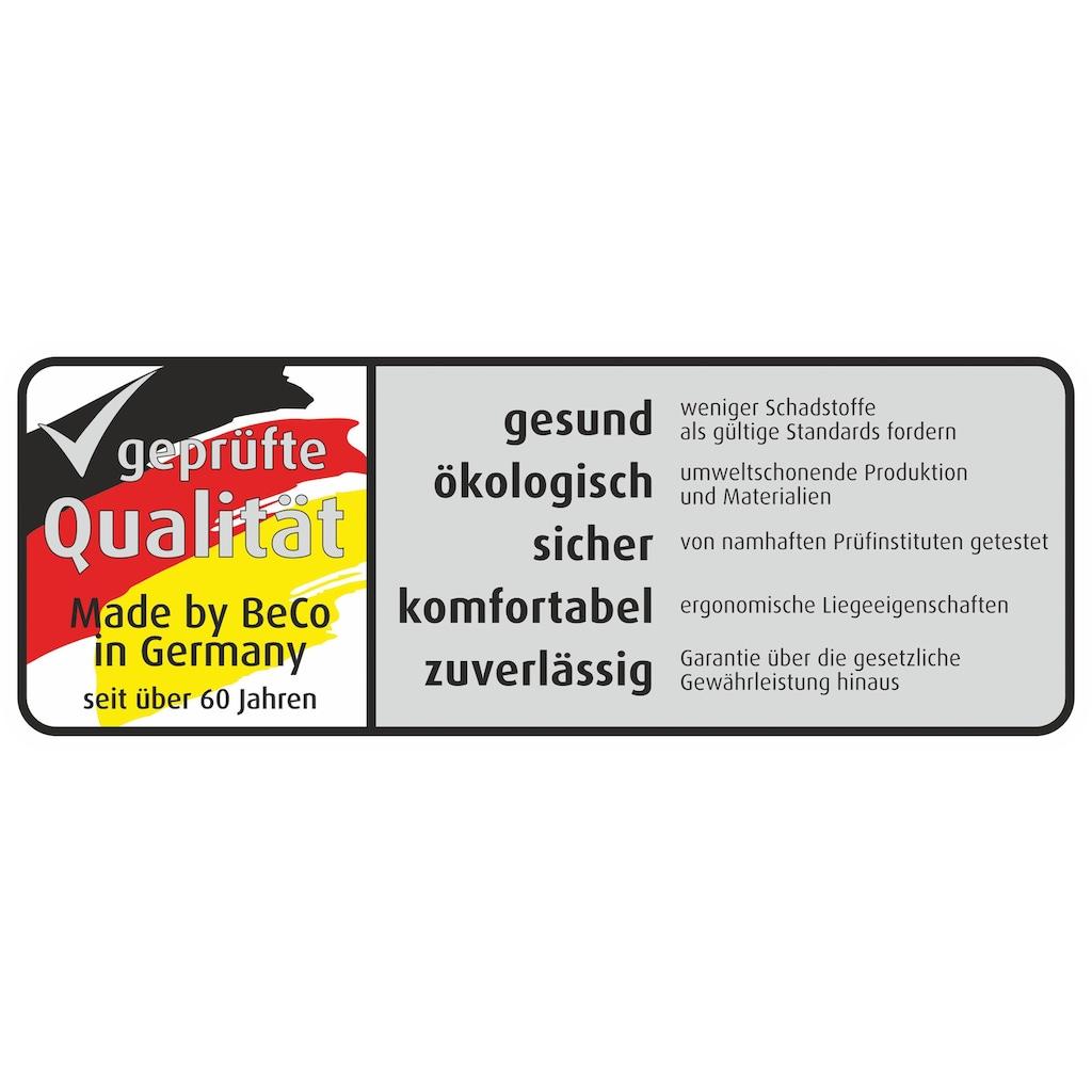 BeCo EXCLUSIV Lattenrost »StandardFlex«, mit Härteverstellung