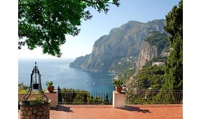 Papermoon Fototapete »Terrace View« kaufen