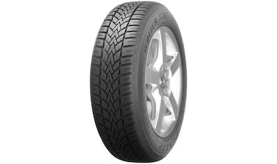 Dunlop Winterreifen »WINTER RESPONSE-2« kaufen