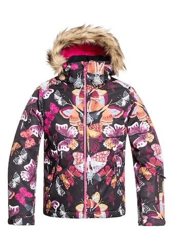 Roxy Snowboardjacke »Jet Ski« kaufen