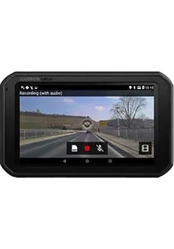 Garmin Navigationsgerät »dēzlCam 785 LMT-D«, (Europa (48 Länder) ) kaufen