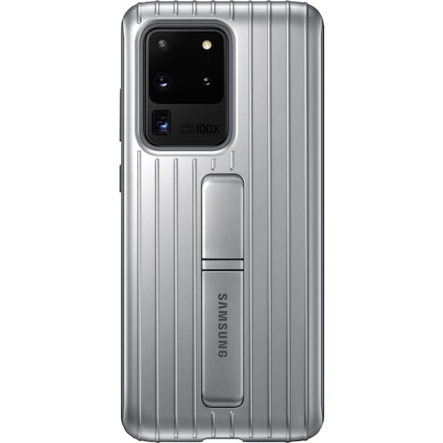 Samsung Smartphone-Hülle »Protective Standing Cover EF-RG988«