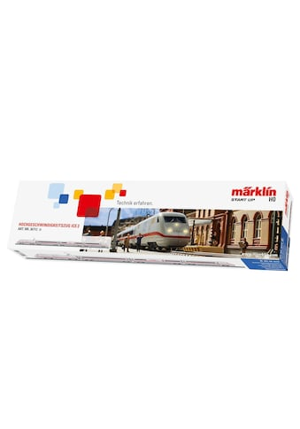 "Märklin Modelleisenbahn - Set ""Märklin Start up  -  Hochgeschwindigkeitszug ICE 2  -  36712"", Spur H0 kaufen"