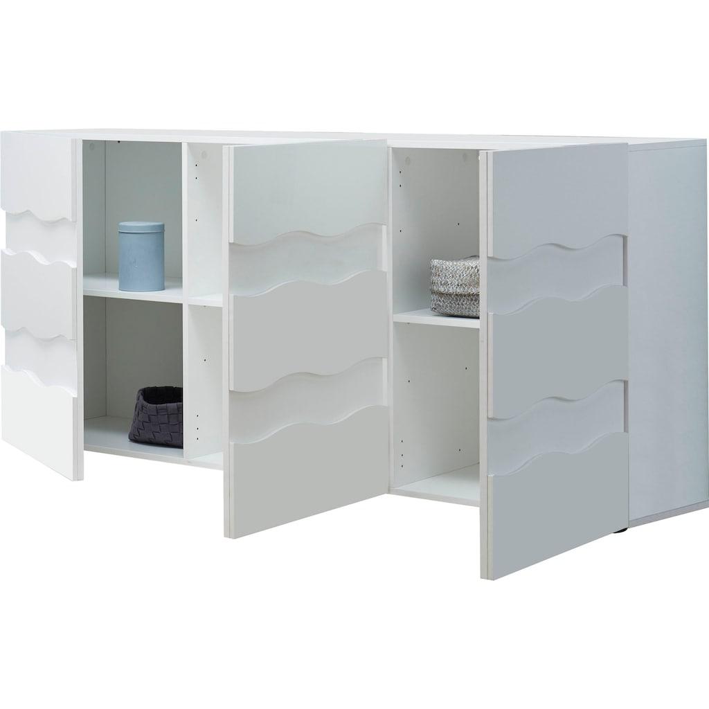 LC Sideboard, Breite 181 cm
