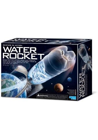 4M Experimentierkasten »Science in Action - Wasserrakete« kaufen