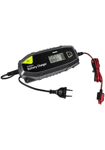 PROUSER Autobatterie-Ladegerät »Pro-User 16635«, 4000 mA, (1 St.),... kaufen