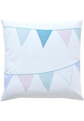 HOMING Kissenhüllen »Kissenhülle Flags« kaufen