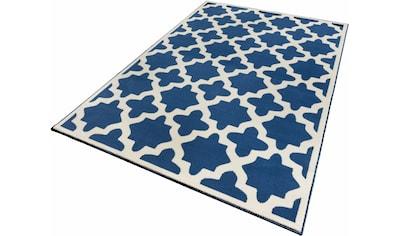Teppich, »Noble«, Zala Living, rechteckig, Höhe 9 mm, maschinell gewebt kaufen