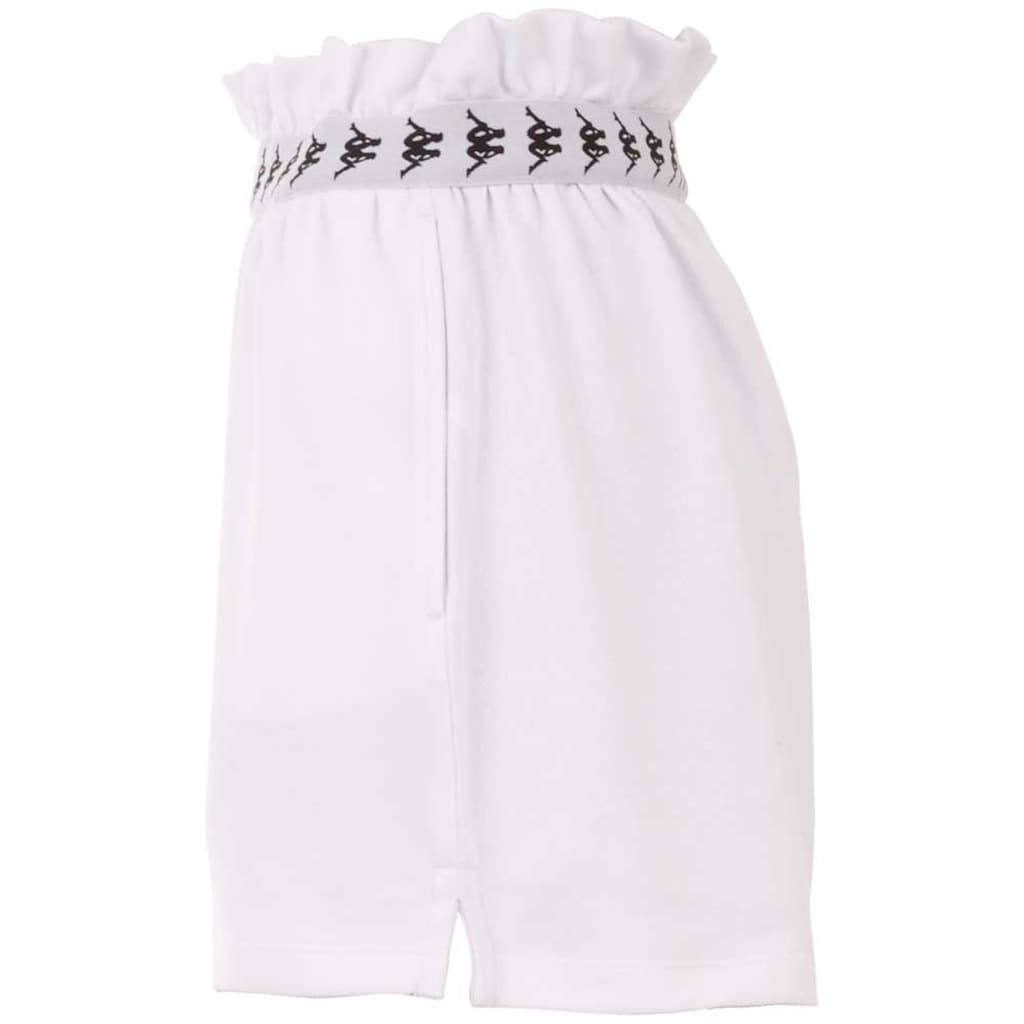 Kappa Shorts »AUTHENTIC GALLA«, in sportlichem Paperbag Look<br />