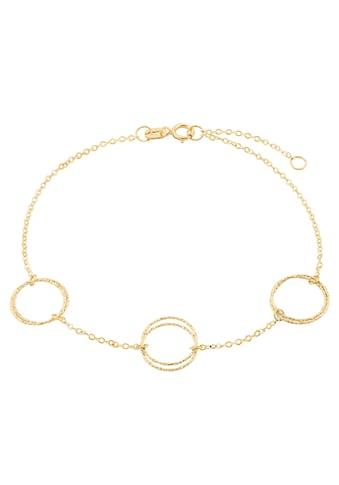 Amor Goldarmband »Kreis, 2027737« kaufen