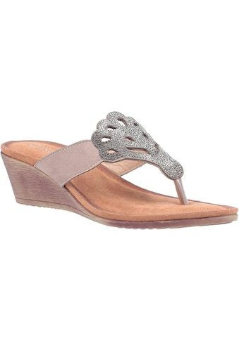 Divaz Sandale »Damen Felicity Zehentrenner« kaufen