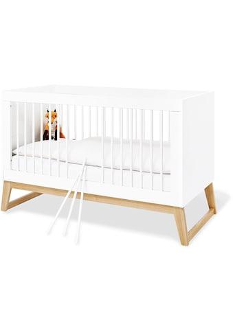 Pinolino® Babybett »Bridge«, Made in Europe kaufen