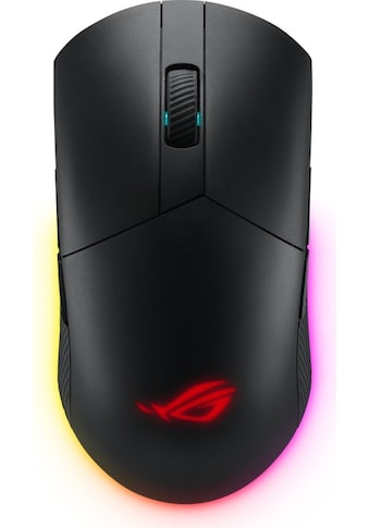 Asus »ROG Pugio 2 Gaming - Mouse« Gaming - Maus, 2.4 GHz (Bluetooth, RF Wireless, USB, 16000 dpi) kaufen